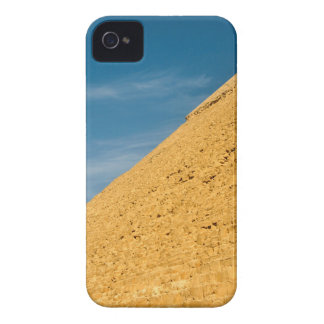 Pyramid of Khafre (Chephren), Giza iPhone 4 Case