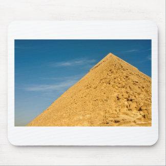 Pyramid of Khafre (Chephren), Giza Mouse Pad