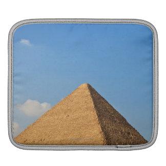 Pyramid of Khufu iPad Sleeve