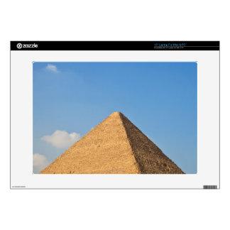 Pyramid of Khufu Laptop Skin