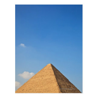 Pyramid of Khufu Postcard