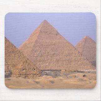 Pyramid of Menkaure Mycerinus Pyramid of Mouse Pad