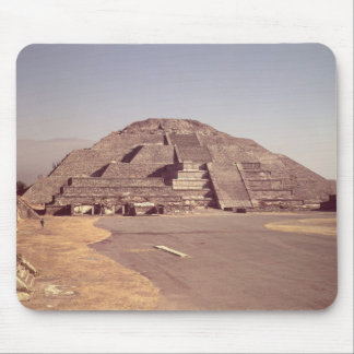 Pyramid of the Moon, built c.100-350 AD Mouse Pad