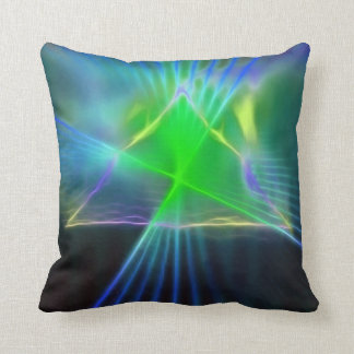 Pyramid power and energy pillow