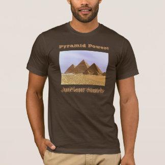 """""""PYRAMID POWER!"""" T-shirts & Hoodies"""