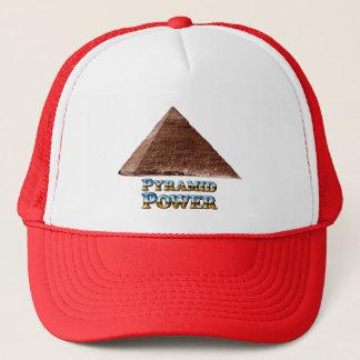 Pyramid Power - Trucker Hat