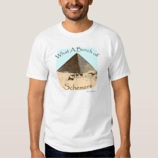 Pyramid Schemers Shirt