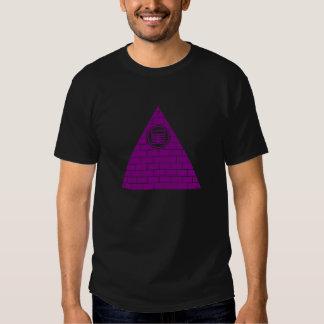 Pyramid Shirt