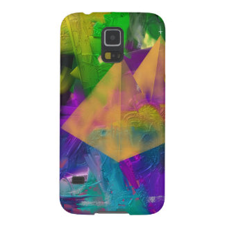 Pyramid Times Galaxy S5 Covers