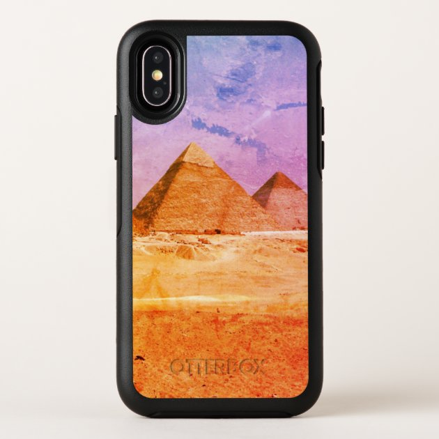 Pyramid of Giza iPhone 11 case