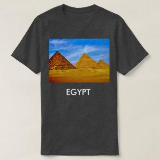 Pyramids at Giza T-Shirt