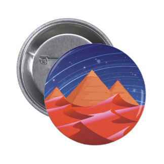 Pyramids at night under the stars button