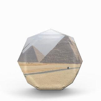 Pyramids Award