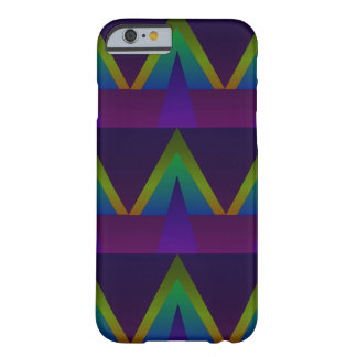 Pyramids Barely There iPhone 6 Case