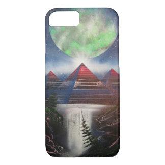 Pyramids iPhone 7 case. iPhone 8/7 Case