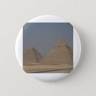 pyramids of Egypt Pinback Button