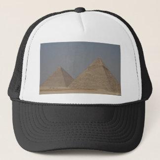pyramids of Egypt Trucker Hat