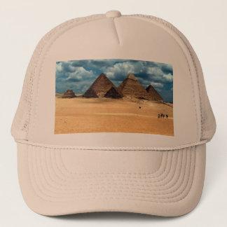 Pyramids of Gizeh Trucker Hat