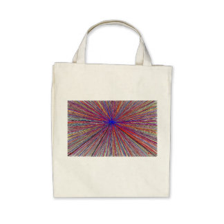 Pyramind power of love canvas bags