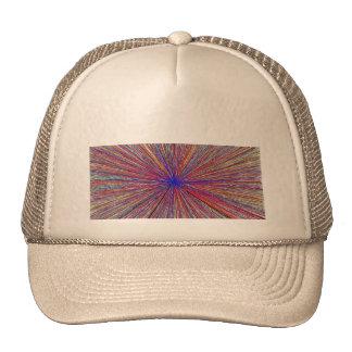 Pyramind power of love trucker hat