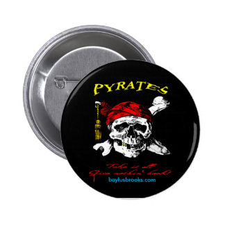 Pyrates! Button