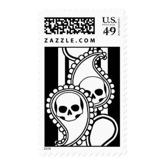 Pyre (Black) Stamp