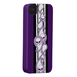 Pyre (Indigo) iPhone 4 Case