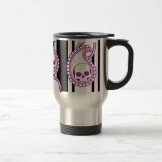 Pyre (Purple) Travel Mug