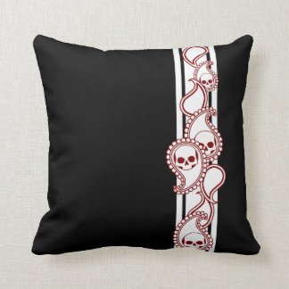 Pyre (Red) Pillow