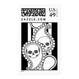 Pyre (Smoke) Stamp