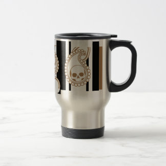 Pyre (Tan) Travel Mug