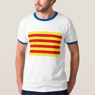 Pyrénées-Orientales flag Shirt