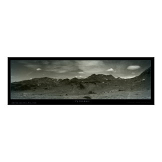 Pyrenees Posters