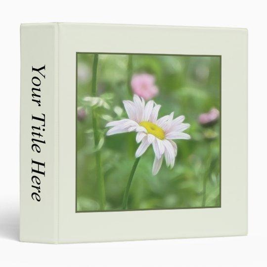 Pyrethrum Daisies -  Tanacetum coccineum Binder