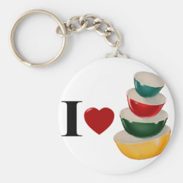 PyrexLove1.png Keychain