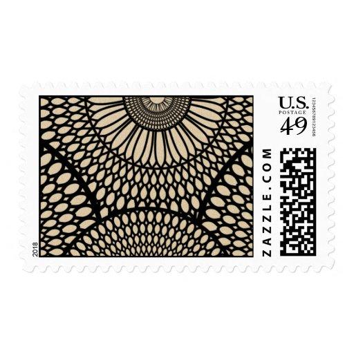 Pyrite-KAL01 Stamp