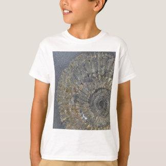 Pyritized Ammonite T-Shirt