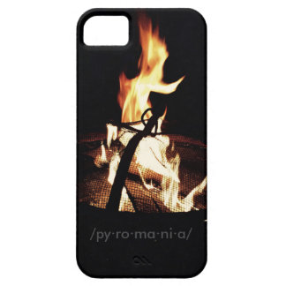 Pyro iPhone SE/5/5s Case