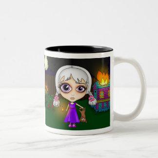 Pyro Playtime Mug