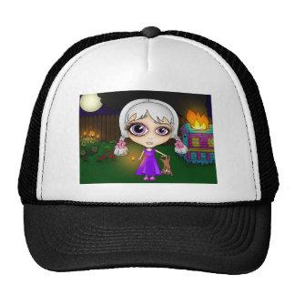 Pyro Playtime Trucker Hat