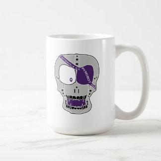 Pyrobots Coffee Mug