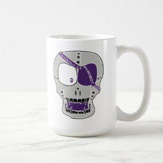 Pyrobots Mug
