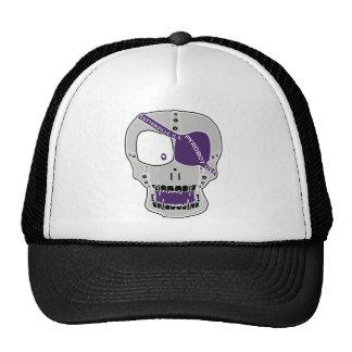 Pyrobots Trucker Cap Hat