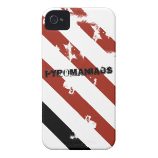 Pyromaniacs iPhone 4/4s (card slot) iPhone 4 Cover