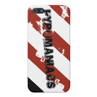Pyromaniacs iPhone 4/4s Protective Case