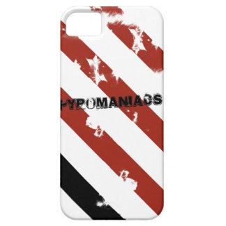 Pyromaniacs iPhone 5 (card slot) iPhone SE/5/5s Case