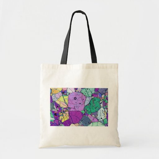 Pyroxenite Canvas Bags