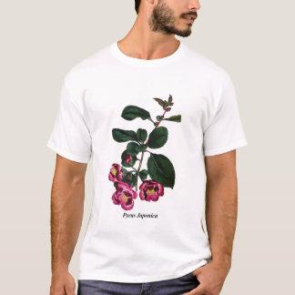 Pyrus Japonica T-Shirt
