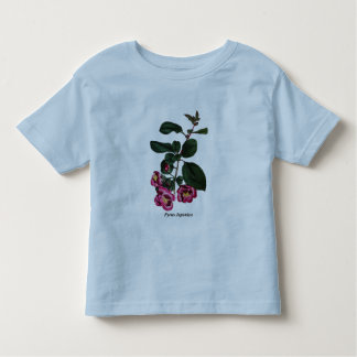Pyrus Japonica Toddler T-shirt