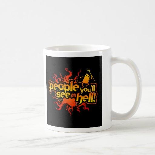 PYSIH.com Basic Mug